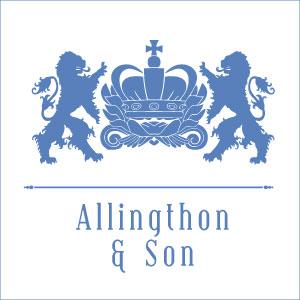 ALLINGTHON & SON®
